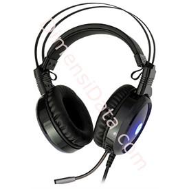 Jual Headset Gaming HP [H120] Black